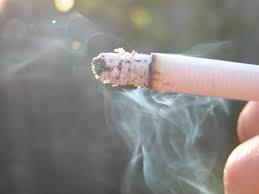 วัยรุ่นกับการสูบบุหรี่